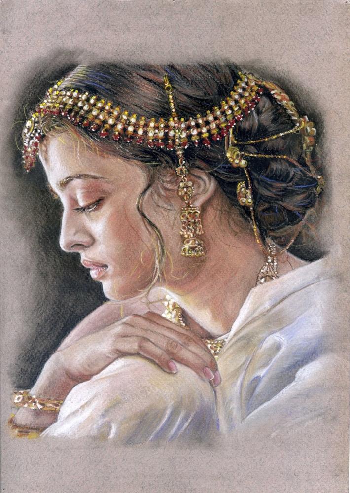 Aishwarya Rai por hator